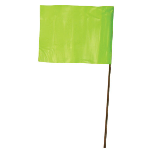 Flagging Tape & Marking Flags