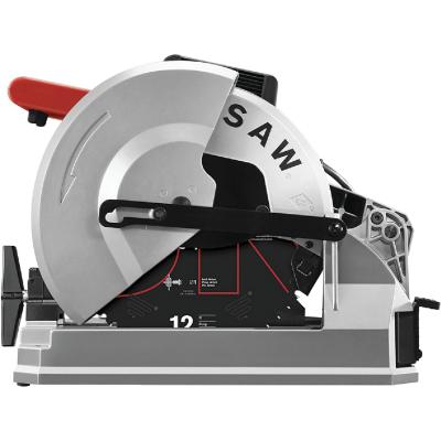 SKILSAW 12 In. 15-Amp Dry Cut Chop Saw