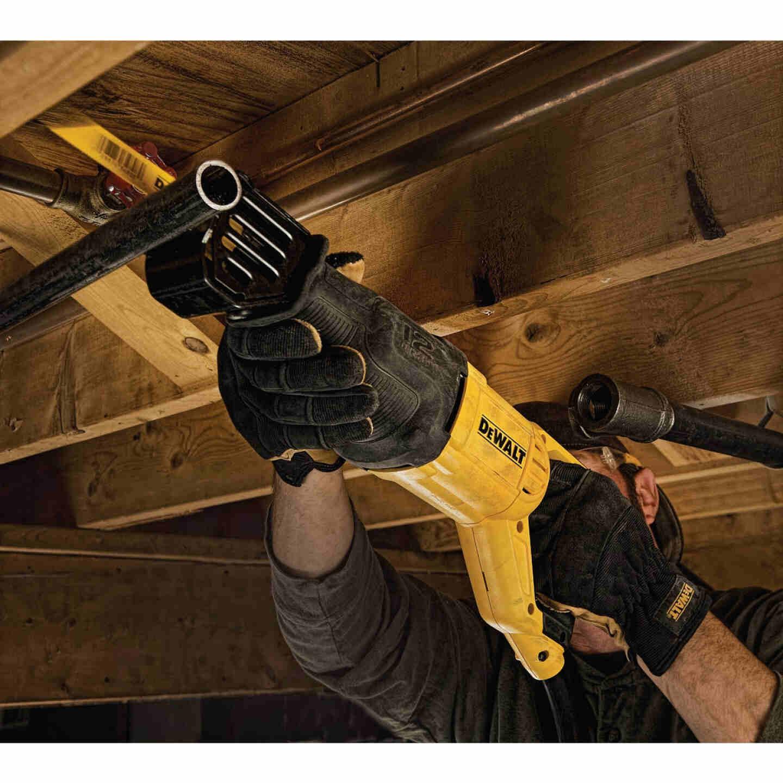 DeWalt 12-Amp Reciprocating Saw Image 4