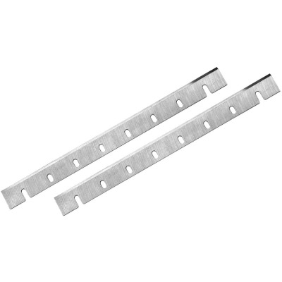 DeWalt 12-1/2 In. High Speed Steel Planer Blade (2-Pack)