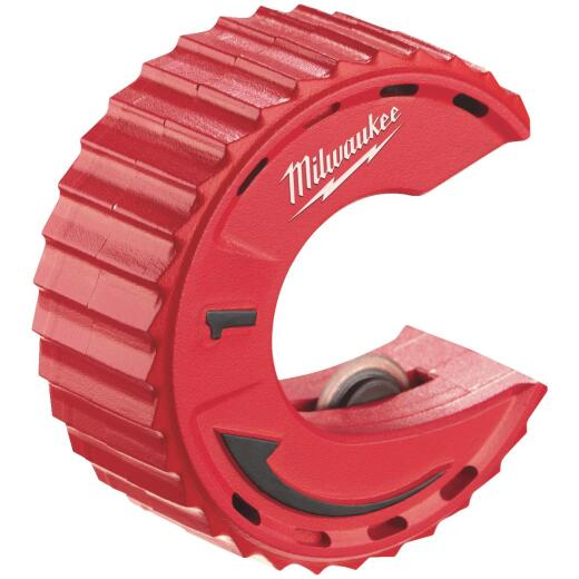Milwaukee 1 In. Close Quarters Tubing Cutter