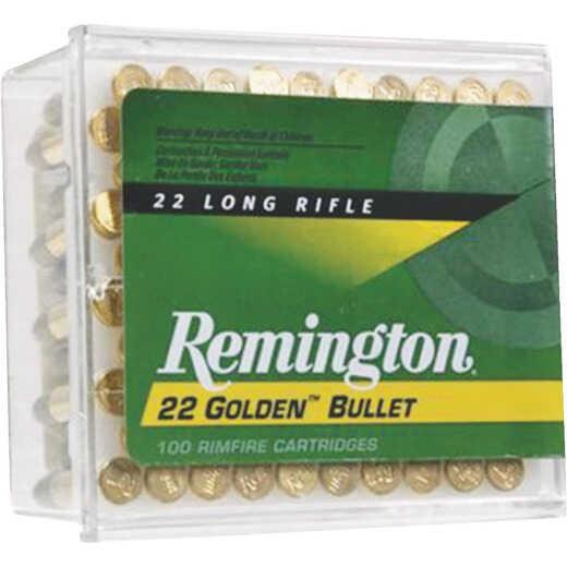 Rimfire Ammunition